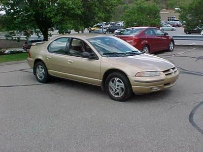 Used 1996 Dodge Stratus ES