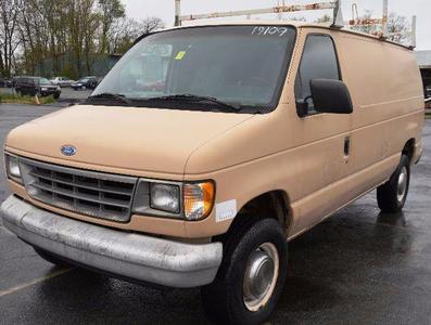 Used 1996 Ford E350