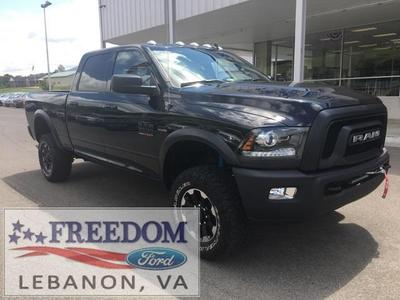Used 2017 RAM 2500 Power Wagon
