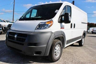 New 2017 RAM ProMaster 1500 Low Roof