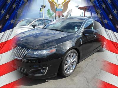 Used 2010 Lincoln MKS EcoBoost