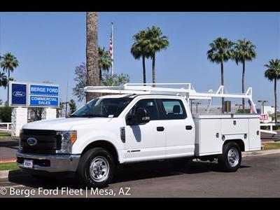 New 2017 Ford F-350 SCELZI