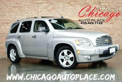 Used 2006 Chevrolet HHR LT