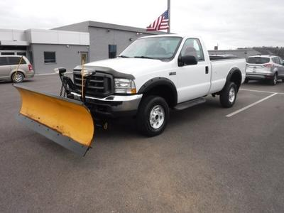 Used 2003 Ford F-350 XL