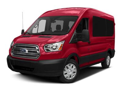 New 2017 Ford Transit-150 XL