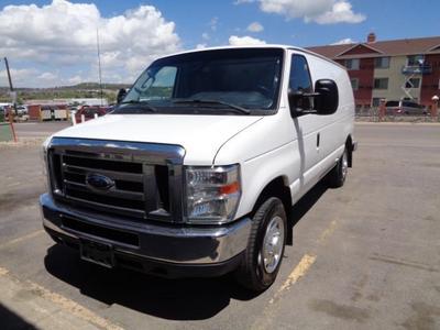 Used 2011 Ford E150 E-150