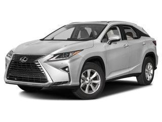 New 2017 Lexus RX 350 Base