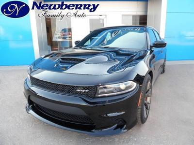 New 2016 Dodge Charger SRT Hellcat
