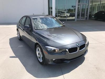 Certified 2014 BMW 328 i xDrive