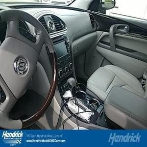 Certified 2015 Buick Enclave