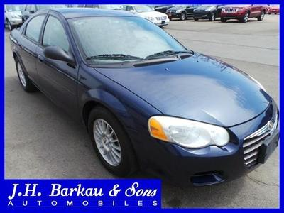 Used 2006 Chrysler Sebring Touring
