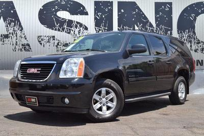 Used 2012 GMC Yukon XL 1500 SLE