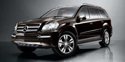 Used 2012 Mercedes-Benz GL450 4MATIC