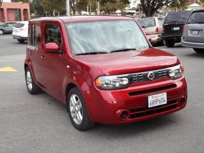 Used 2012 Nissan Cube 1.8 SL