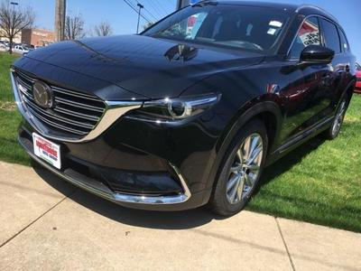 New 2017 Mazda CX-9 Grand Touring