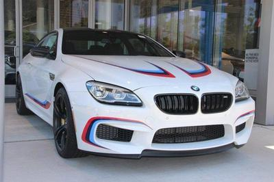New 2016 BMW M6 Base