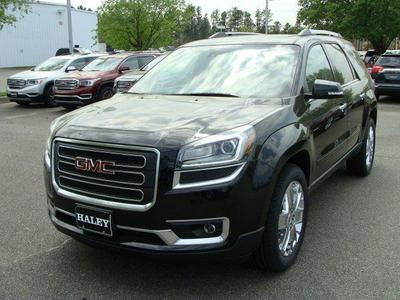 New 2017 GMC Acadia Limited Limited