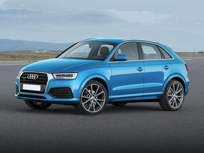 New 2018 Audi Q3 2.0T Premium Plus