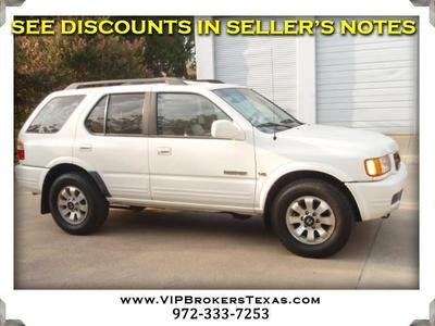 Used 1999 Honda Passport EX 4WD