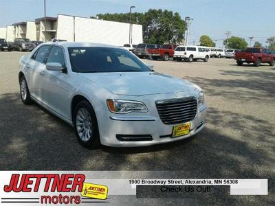 Used 2014 Chrysler 300 Base