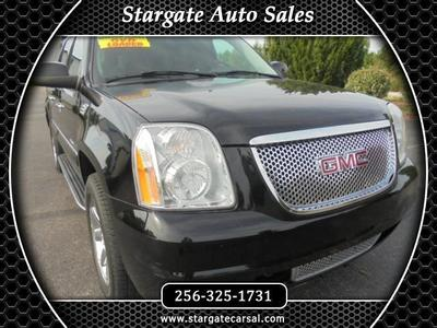 Used 2008 GMC Yukon XL 1500 Denali