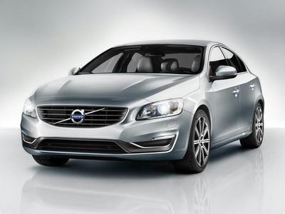 Used 2015 Volvo S60 T5 Premier Plus