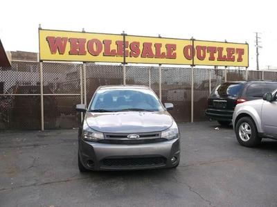 Used 2011 Ford Focus SES
