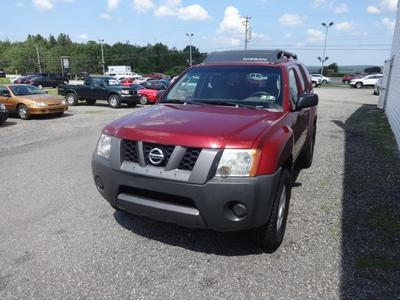Used Nissan Xterra for Sale in Indiana, PA | Cars.com