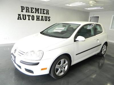 Used 2008 Volkswagen Rabbit S
