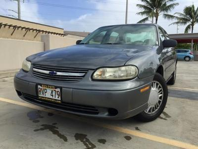 Used 2005 Chevrolet Classic Base