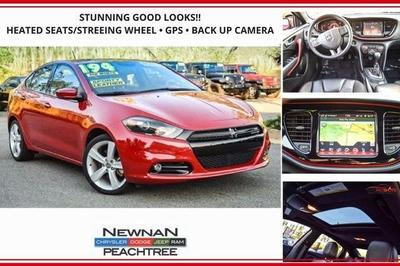 Used 2014 Dodge Dart GT