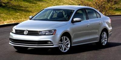 Used 2015 Volkswagen Jetta Auto S w/Technology