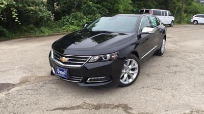New 2017 Chevrolet Impala Premier 2LZ