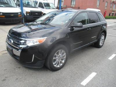 Used 2013 Ford Edge Limited
