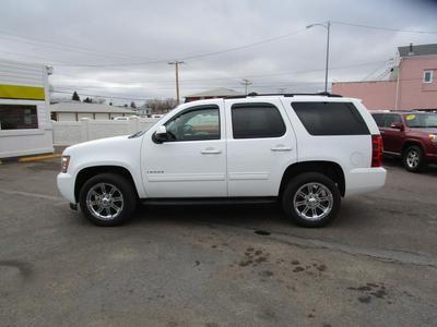 Used 2011 Chevrolet Tahoe