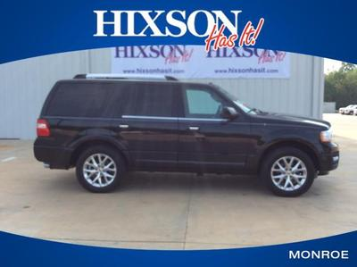 New 2015 Ford Expedition Limited
