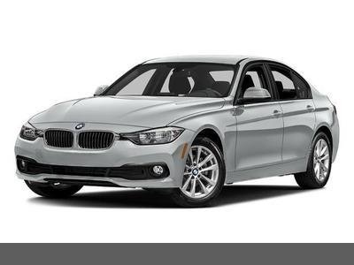 New 2016 BMW 320 i