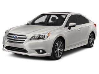 Used 2015 Subaru Legacy 2.5i Premium