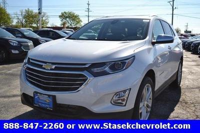 New 2018 Chevrolet Equinox Premier w/1LZ