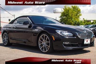 Used 2012 BMW 650 i