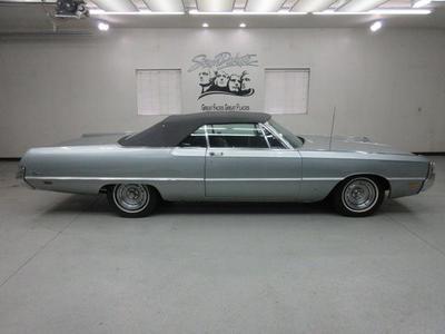 Used 1969 Chrysler Newport