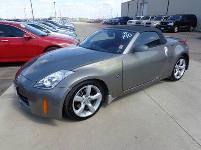 Used 2007 Nissan 350Z Touring