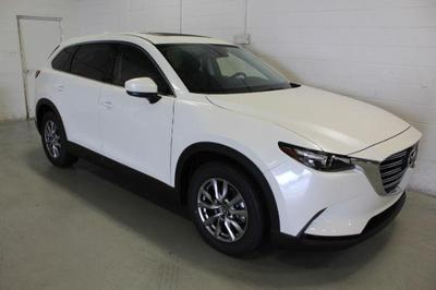 New 2016 Mazda CX-9 Touring