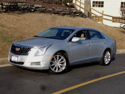 New 2016 Cadillac XTS Luxury Collection