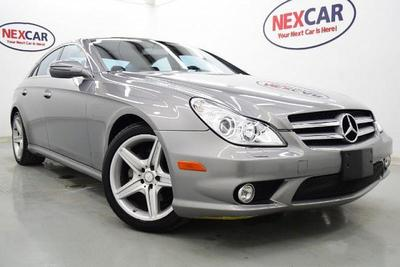 Used 2011 Mercedes-Benz  CLS550