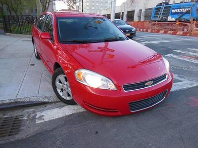 Used 2009 Chevrolet Impala LT