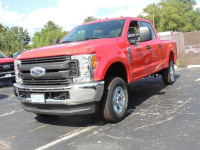 New 2017 Ford F-250 XL
