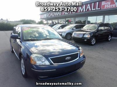 Used 2006 Ford Five Hundred SEL