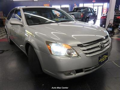 Used 2006 Toyota Avalon Limited