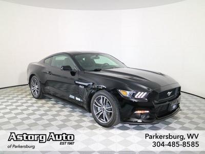 Certified 2015 Ford Mustang GT